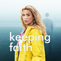 Amy Wadge - Keeping  Faith