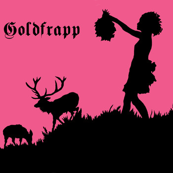 Goldfrapp - Lovely Head