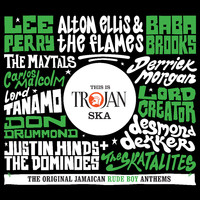 Various Artists - This Is Trojan Ska