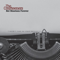 Courteeners - Not Nineteen Forever (Re:Wired)
