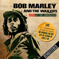 BOB MARLEY AND THE WAILERS - Lively Up Yourself - Live