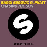 Baggi Begovic - Chasing The Sun (feat. PHATT)