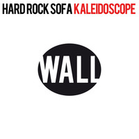Hard Rock Sofa - Kaleidoscope