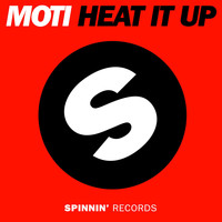 MOTI - Heat It Up