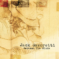 JACK SAVORETTI - Between The Minds