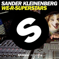 Sander Kleinenberg - We-R-Superstars