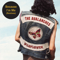 The Avalanches - Because I'm Me (Remixes)