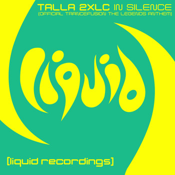 Talla 2XLC - In Silence (Official Trancefusion The Legends Anthem)