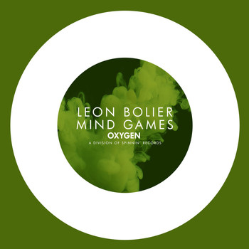 Leon Bolier - Mind Games