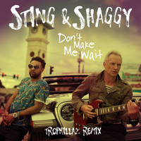 Sting - Don't Make Me Wait (Tropkillaz Remix)