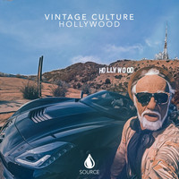 Vintage Culture - Hollywood
