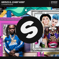Nervo - Champagne (feat. Chief Keef)