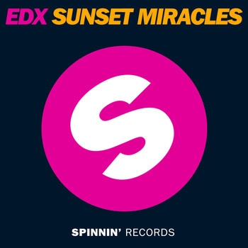 EDX - Sunset Miracles
