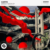 Carta - Bring It Back EP