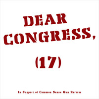 Dispatch - Dear Congress, (17)