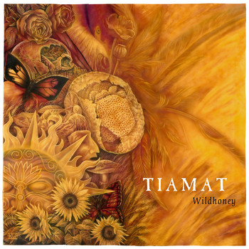 Tiamat - Wildhoney (Re-Issue + Bonus) (Remastered)