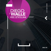 Diego Walle - Feel Le Volume