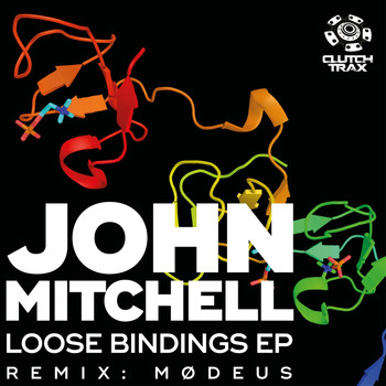 John Mitchell - Loose Bindings EP