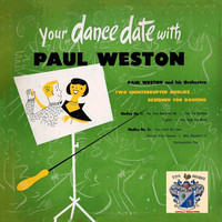 Paul Weston - Dance Date