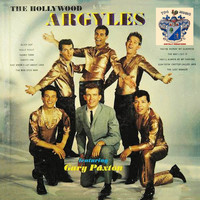 The Hollywood Argyles - The Hollywood Argyles