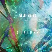 Blue States - Statues