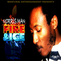 Norris Man - Fire & Ice