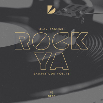 Olav Basoski - Samplitude Vol. 16 - Rock Ya