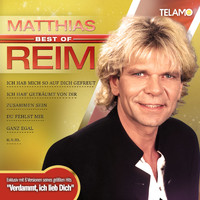 Matthias Reim - Best Of