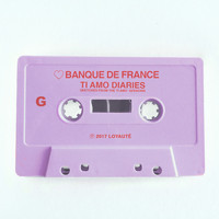Banque De France - Ti Amo Diaries G
