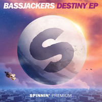 Bassjackers - Destiny - EP
