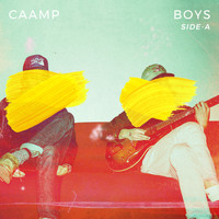 Caamp - Boys (Side A)