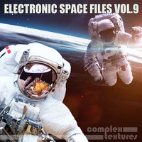 Various Artists - Electronic Space Files, Vol. 9