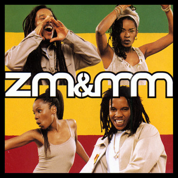 Ziggy Marley And The Melody Makers - Fallen Is Babylon