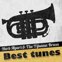 Herb Alpert & The Tijuana Brass - Best Tunes
