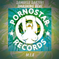 Samuele Sartini and Smashing Beat - M.i.a