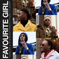 D-Block Europe x Young T & Bugsey - Favourite Girl (Explicit)