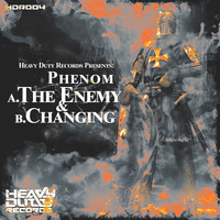 Phenom - The Enemy (Explicit)