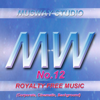 Musway Studio - Royalty Free Music - No. 12 (Corporate, Cinematic, Background)