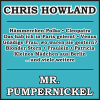 Chris Howland - Mr. Pumpernickel