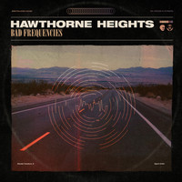 Hawthorne Heights - Pink Hearts
