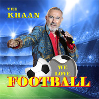 Dschinghis Khan - We Love Football