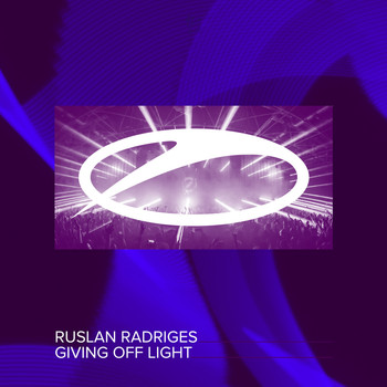 Ruslan Radriges - Giving Off Light