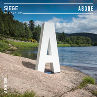 Siege - My Lady EP