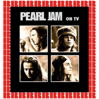 Pearl Jam - On Tv (Hd Remastered Edition)