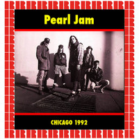 Pearl Jam - Cabaret Metro, Chicago, March 28th, 1992 (Hd Remastered Edition)