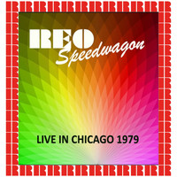 REO Speedwagon - International Amphitheatre, Chicago, December 28th, 1979 (Hd Remastered Edition)