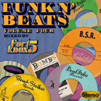 Fort Knox Five - Funk n' Beats, Vol. 4 (Mixed by Fort Knox Five)