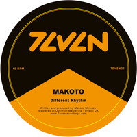 Makoto - Different Rhythm / What Do You Want