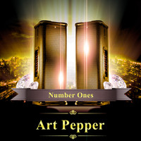 Art Pepper - Number Ones