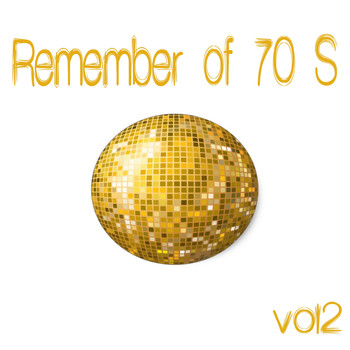 Various Artists - Remember of 70's, Vol. 2